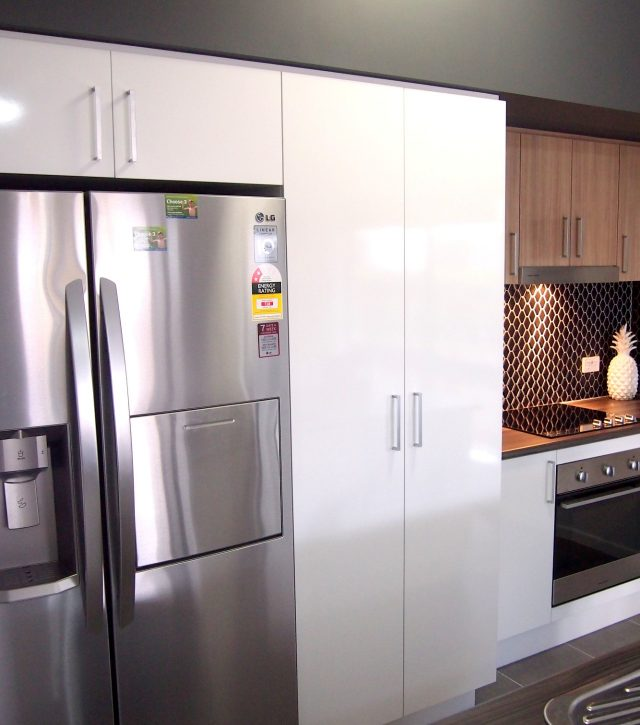 Cleverly Compact Kitchen 5