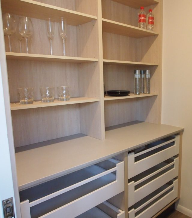 Panelled Kitchen (11)