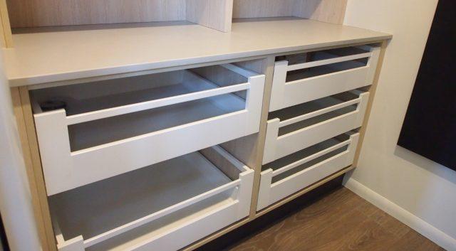 Panelled Kitchen (12)