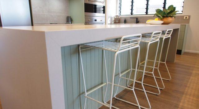 Panelled Kitchen (2)