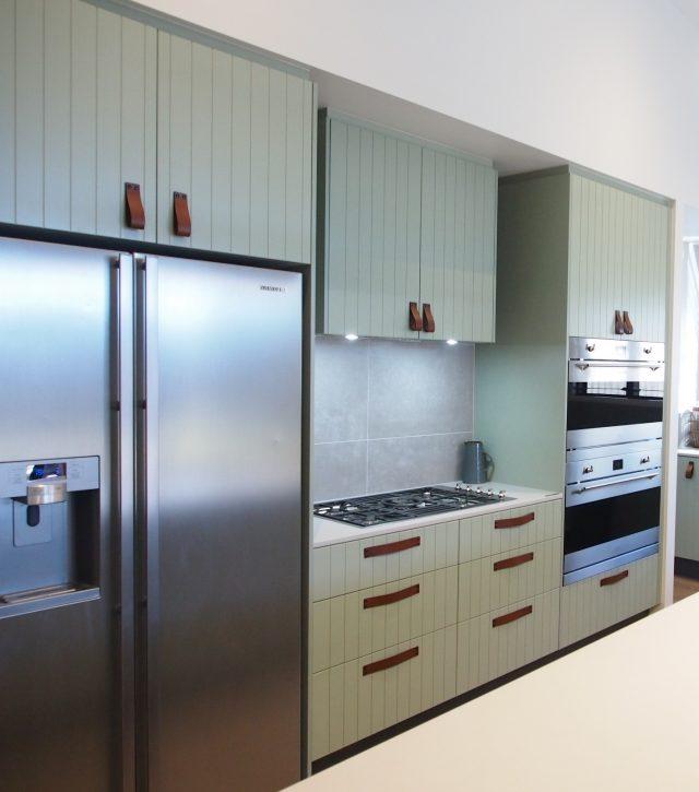 Panelled Kitchen (3)