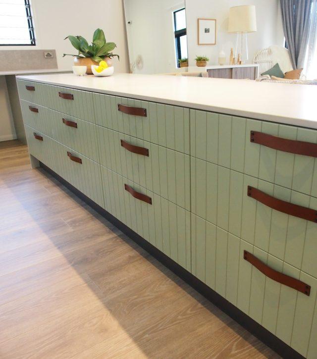 Panelled Kitchen (5)