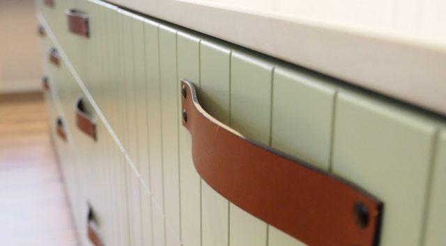 Panelled Kitchen (6)