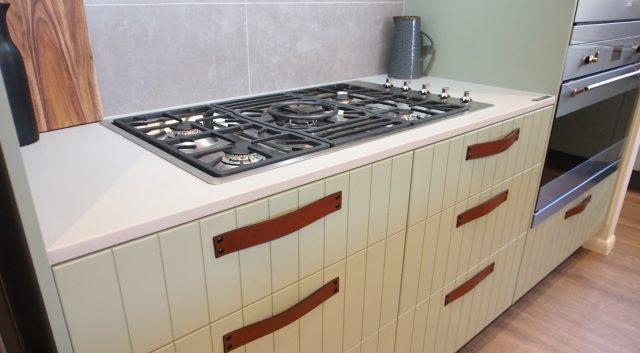 Panelled Kitchen (9)