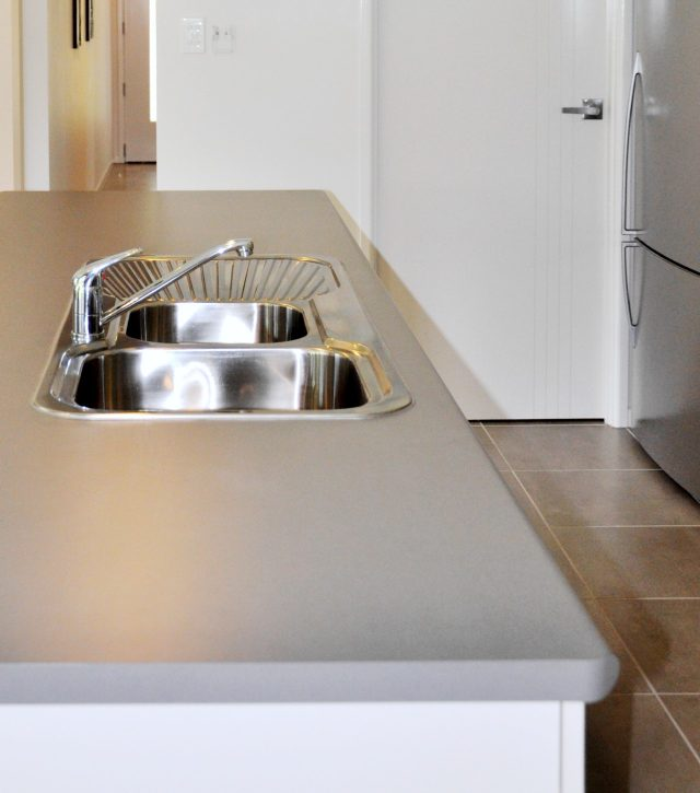 Simply Functional Kitchen 6
