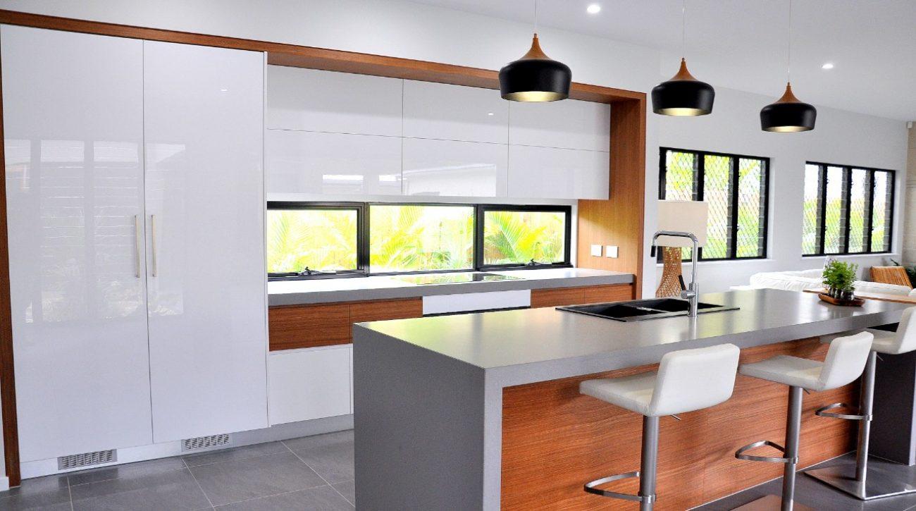 Timber Dixon Kitchen 2