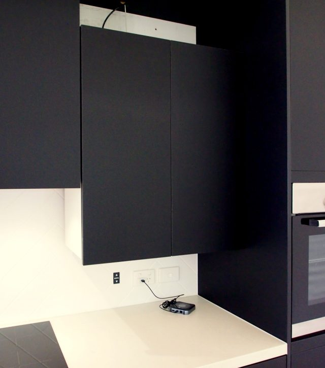 Adaptable Living Kitchen 3