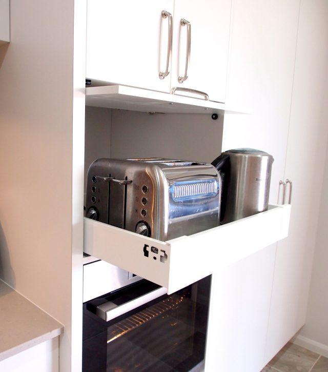Modern Rustic Kitchen 10