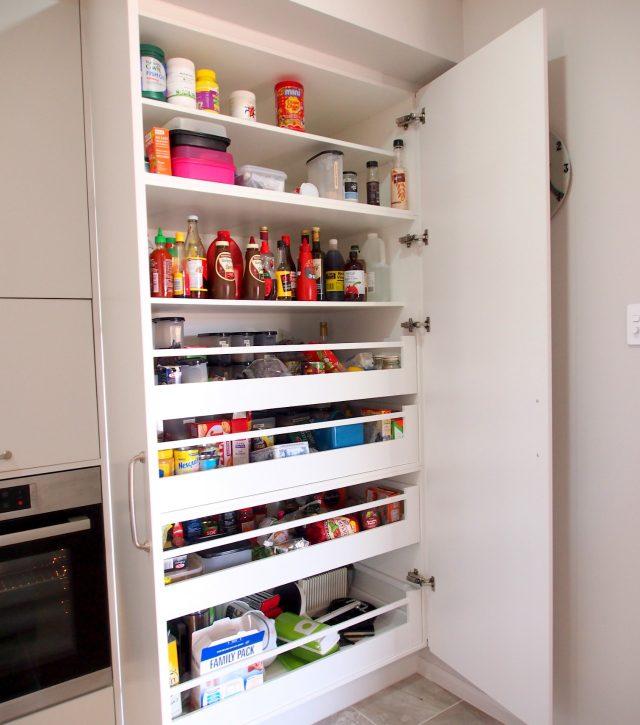 Modern Rustic Kitchen 11