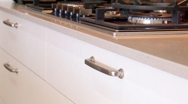 Modern Rustic Kitchen 12