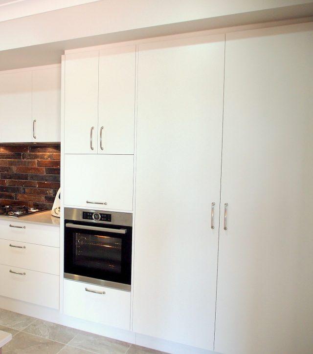 Modern Rustic Kitchen 3