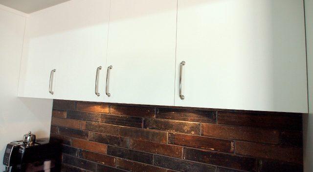 Modern Rustic Kitchen 4