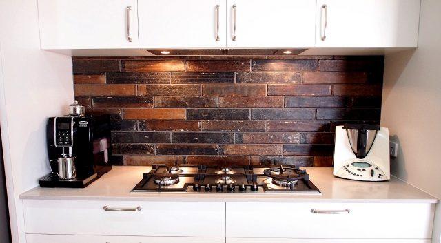 Modern Rustic Kitchen 5