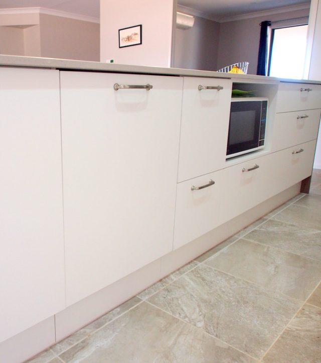 Modern Rustic Kitchen 8