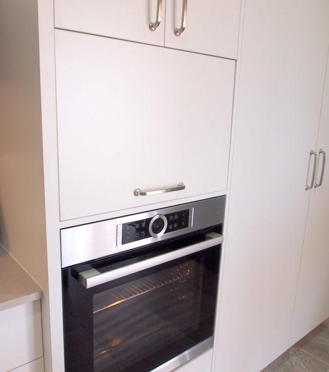Modern Rustic Kitchen 9
