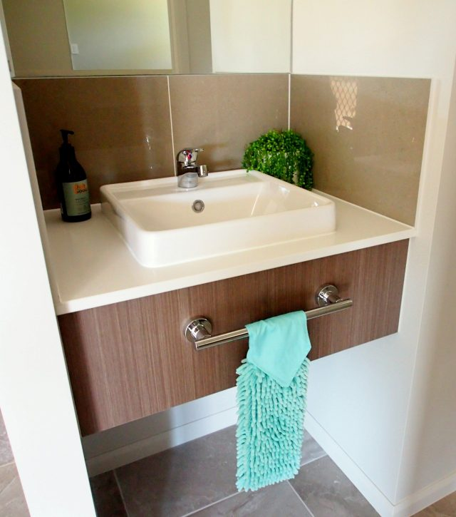 Not Just A Basin Vanity 2