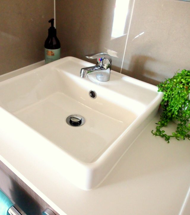 Not Just A Basin Vanity 3