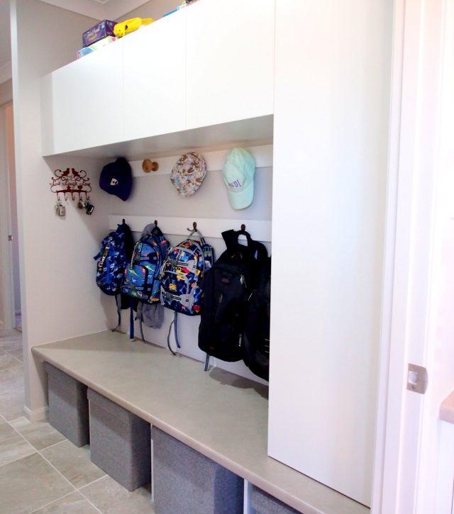 Ready For School Storage 2