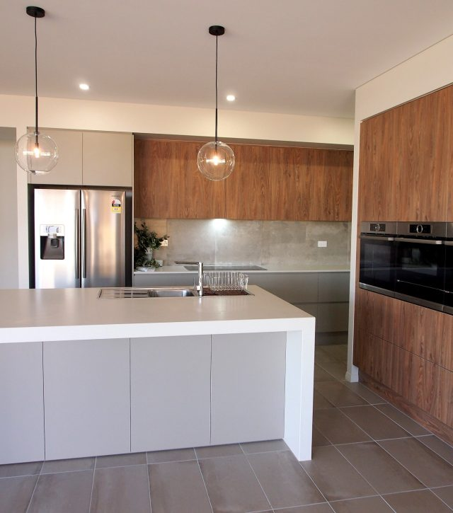 Timeless Timber Kitchen 2