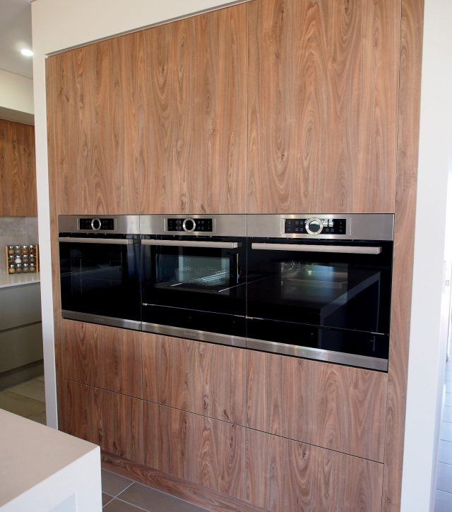 Timeless Timber Kitchen 3