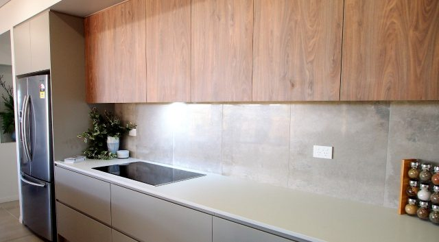 Timeless Timber Kitchen 6