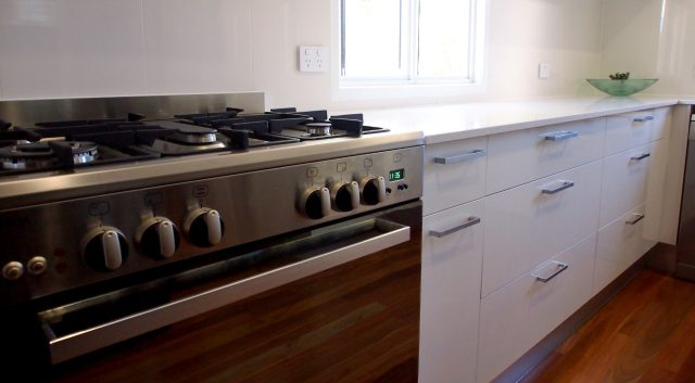 Aluminium Features Kitchen 6