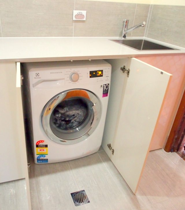 Floor To Ceiling Laundry 3