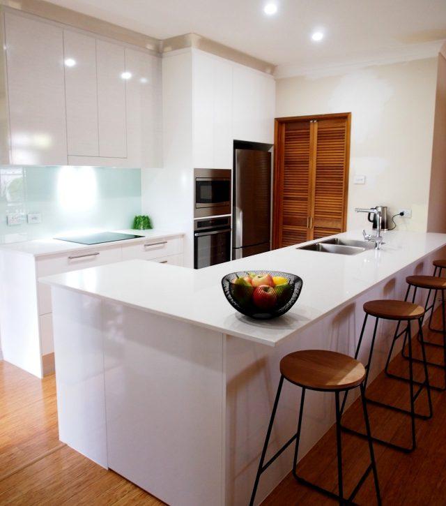 Seating Four Kitchen 3