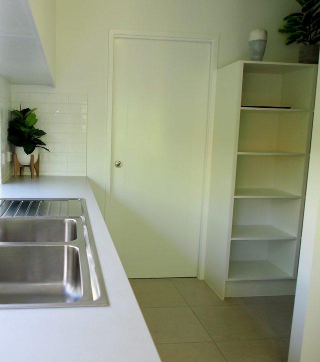 Shiny Pendants Kitchen 10