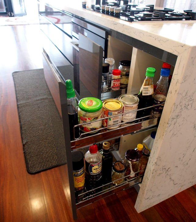 Smart Storage Kitchen 11