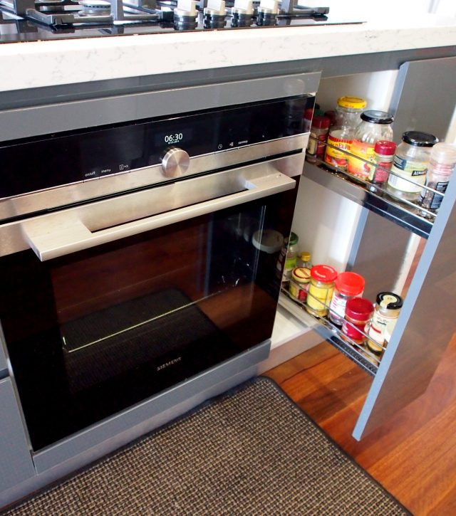 Smart Storage Kitchen 12