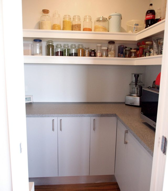 Smart Storage Kitchen 13