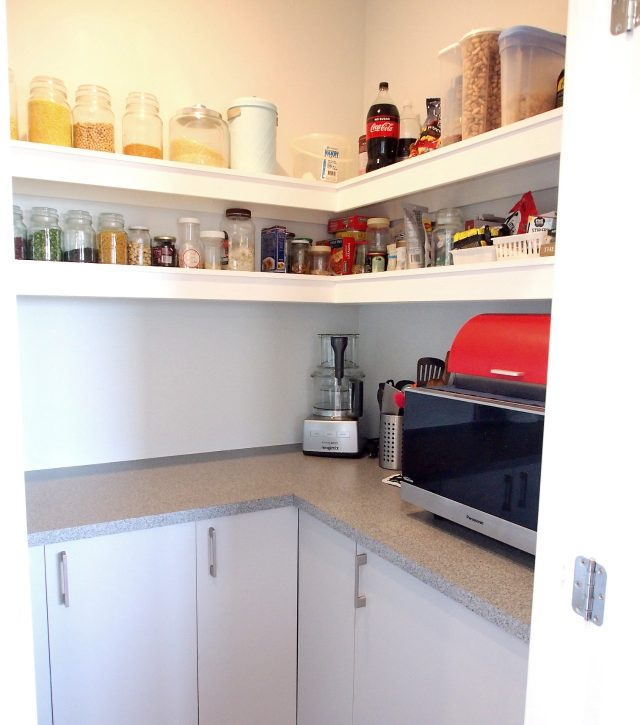 Smart Storage Kitchen 14