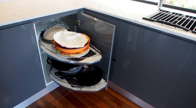 Smart Storage Kitchen 7