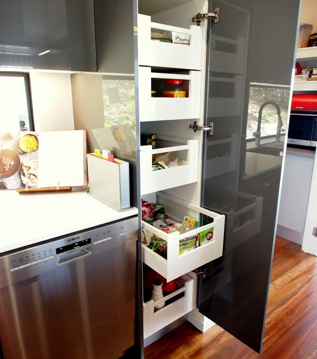 Smart Storage Kitchen 9