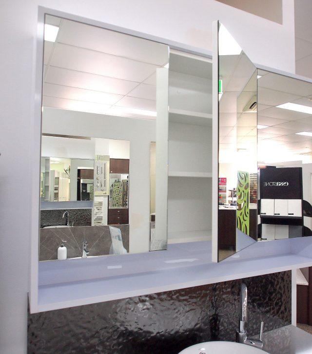 Townsville Showroom Vanity 9