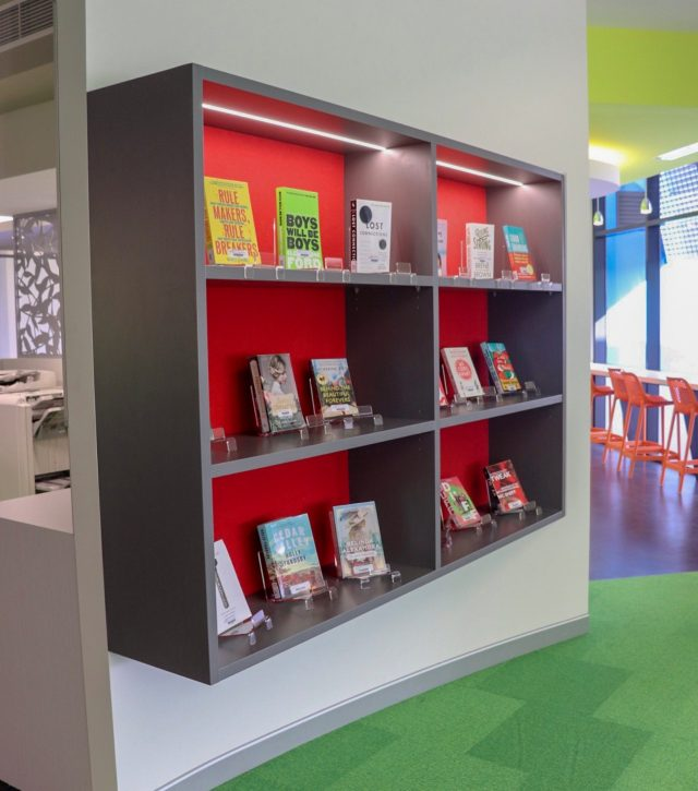 RCC Library 18