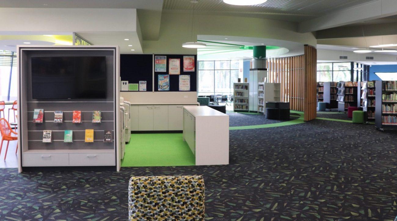RCC Library 2