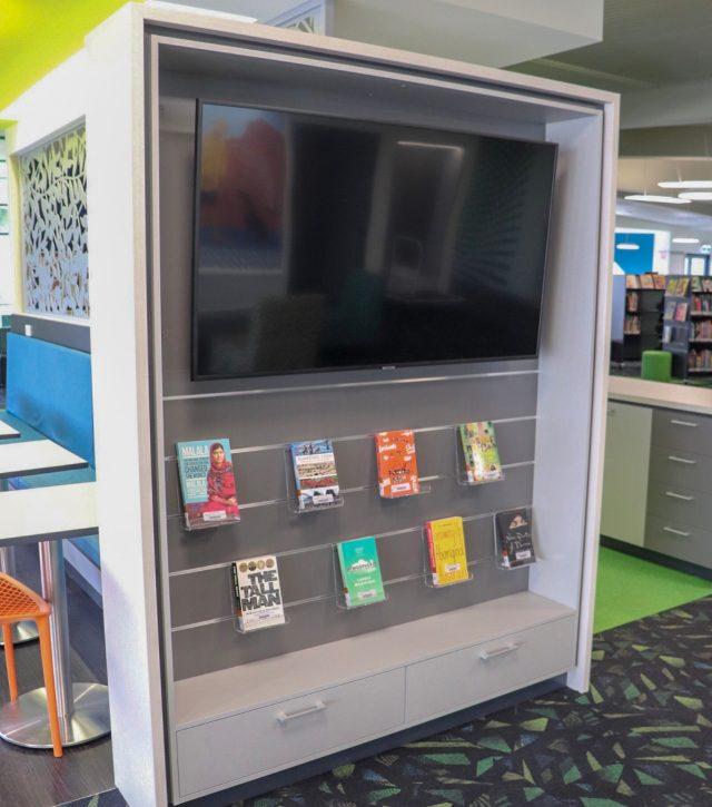 RCC Library 3