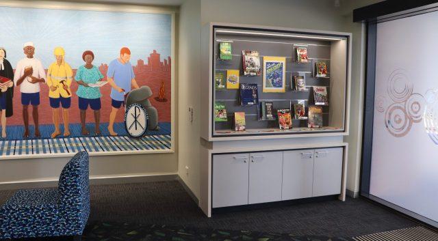 RCC Library 4