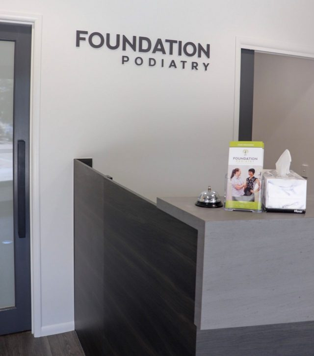 Foundation Podiatry 3