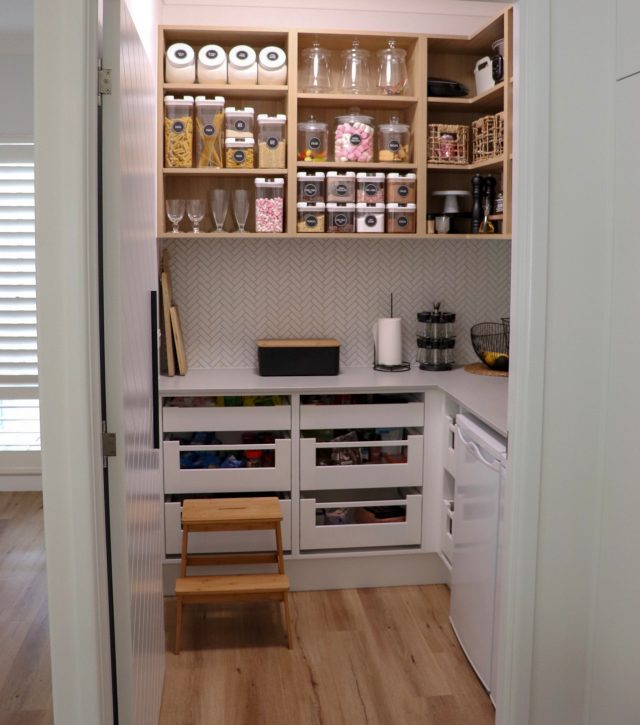 Pantry Perfection 10