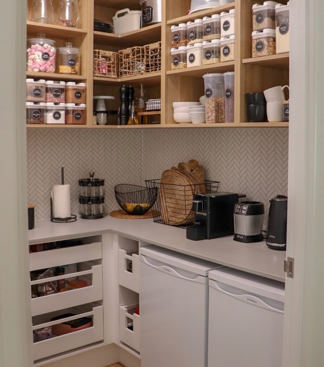 Pantry Perfection 11
