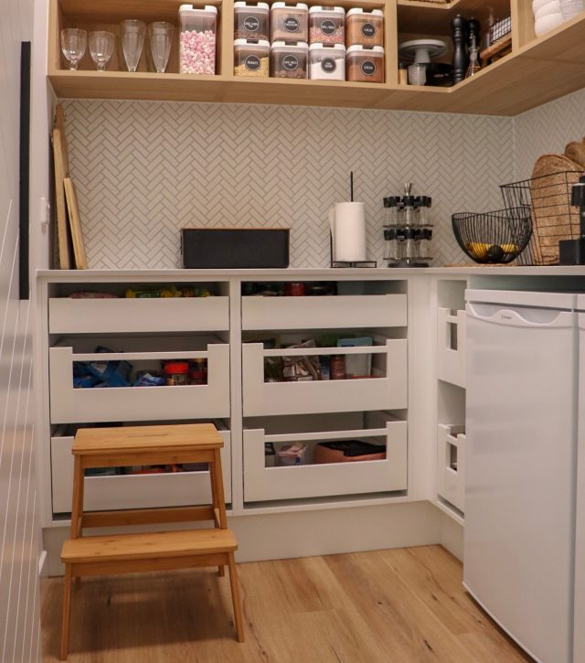 Pantry Perfection 12