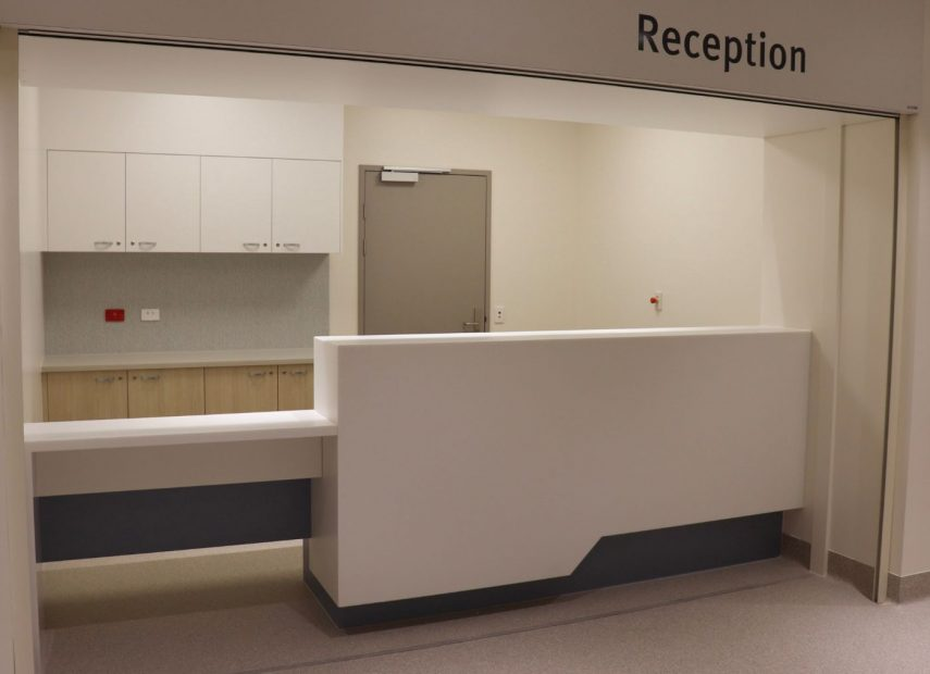 Townsville Hospital and Health Service