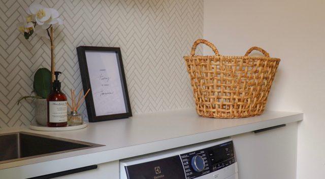 Woven Basket Laundry 6