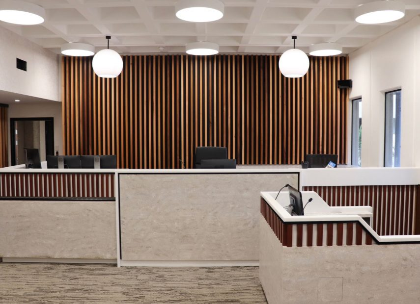 Townsville Magistrates Court