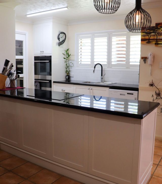 Class and Style Kitchen 2