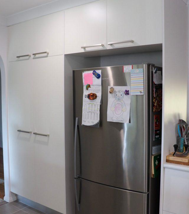 Family Sized Kitchen 5