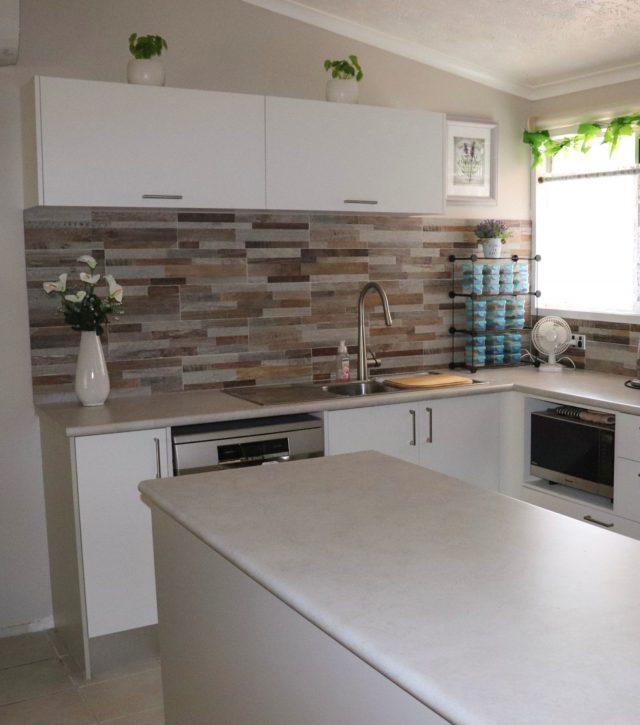 Warm Tones Kitchen 2